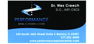 Performance Spine & Sports Center