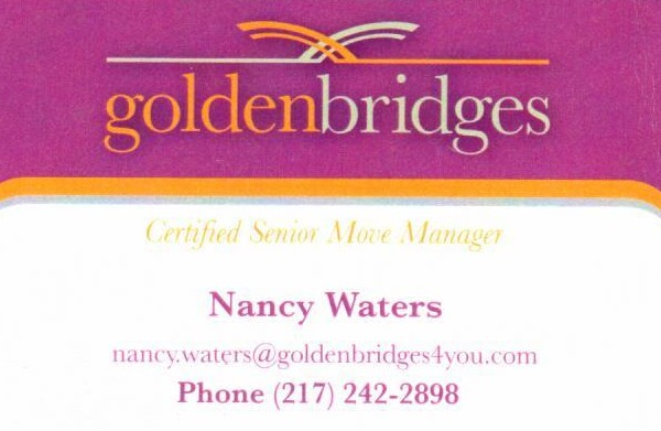 Golden Bridges