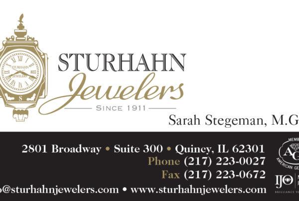 SturhahnJewelers_BizCard_SarahStegeman